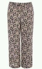 Evans Wide Leg Other Casual Trousers for Women