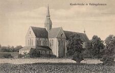 12149/ Foto AK, Klosterkirche in Riddagshausen, ca. 1920