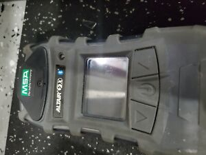MSA Altair 5X BLUETOOTH Detector Industrial  LEL, O2, CO, H2S,NH3