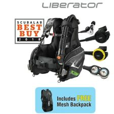 TUSA Scuba Gear Package Special