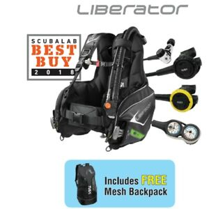 TUSA Scuba Gear Package Special