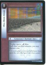 Lord Of The Rings CCG Foil Card MD 10.U73 Fell Deeds Awake