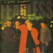 Eighth Wonder - Fearless (NEW CD)