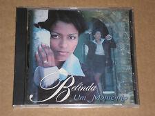 BELINDA - UM MOMENTO - CD COME NUOVO (MINT)