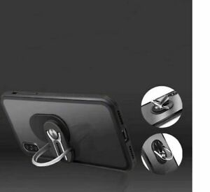 MOBILE PHONE FINGER RING GRIP HOLDER IPHONE SAMSUNG UNIVERSAL CAR MOUNT MULTIUSE