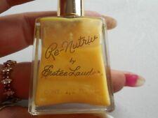 Vintage Estee Lauder Re-Nutrive