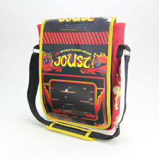 Midway Classic Arcade Video Game Joust Messenger Bag Brand New Pterodactyl Egg