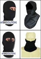 Balaclava Motorcycle Motorbike Helmet Face Mask Neck Warmer Windproof Necktube