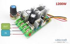 20A DC10-60V PWM Motor Speed Controller / LED Strip Dimmer