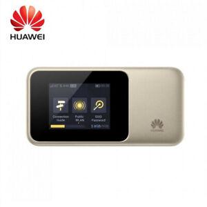 Unlocked Huawei E5788 (E5788u-96a) 4G 1Gbps Gigabit LTE Cat.16 Mobile Hotspot