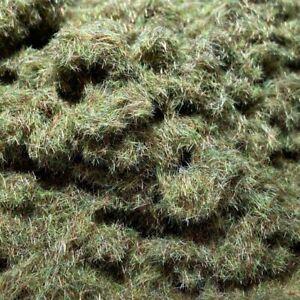 2mm Dried Green Grass Static Grass - 30g