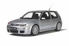 1:18 Otto Mobile VW Golf IV 4 R32 NEW SHIPPING FREE Worldwide