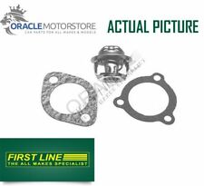 NEW FIRST LINE FRONT COOLANT THERMOSTAT KIT OE QUALITY REPLACEMENT - FTK020