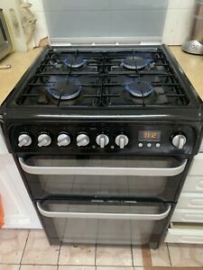 Hotpoint Ultima Cooker Gas Hob / Electric Ovens