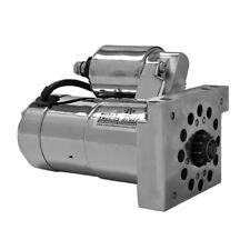 Tuff-Stuff Starter Motor 6550A; PMGR 1.6hp Permanent Magnet GR for SBC, BBC