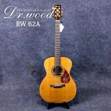 """New Acoustic Guitar 40"""" inch Solid Top Body Mohagany Neck Rosewood Fingerboard"""