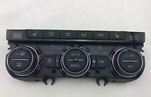 5NA907044P Original Klimabedienteil Climatronic Standheizung VW Tiguan AD1