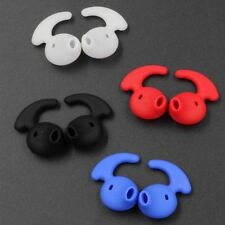 4Pairs Silicone Earbud Eartip For Samsung S6 Level U EO-BG920 Bluetooth Earphone