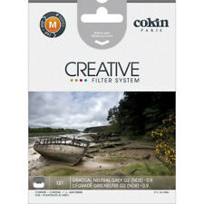 Cokin P 121 / P121 Gradual Neutral Grey G2 ND8 NDx8 (0.9) Filter - NEW