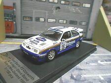 FORD Sierra RS Cosworth Rallye New Zealand 1989 Al-Hajri Ro Trofeu Scala43 1:43