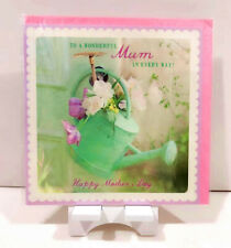 Mother's Day Card-Greeting Card-Mom-TO A WONDERFUL MUM IN EVERY WAY