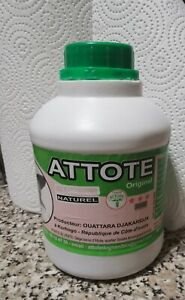 ATTOTE ORIGINAL DRINK - FRESH DELIVERY FROM COUNTRY OF ORIGIN