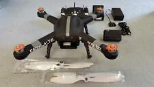 Aries BlackBird X10 Drone AIR-BBX10 For Parts or Repair ONLY