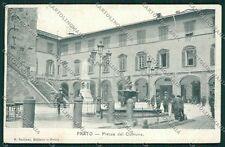 Prato Città cartolina QQ1674