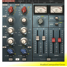 Waves SCHEPS 73 Neve 1073 EQ and Preamp Audio Software Plug-in NEW