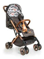 Brand New Cosatto Woosh XL Stroller & Raincover from Birth to 25kg - Mister Fox