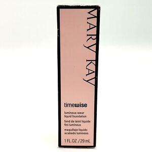 Mary Kay Timewise Luminous Wear Normal to Dry Skin 1 fl oz - Bronze 1