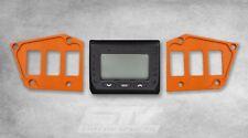 Orange Dash Switch Panel for Polaris RZR Fox Edition GPS Display
