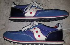Ultra Rare Saucony Yorktown Shoes Men's Size US10 UK9 NO OTHER FOR SALE ONLINE!!