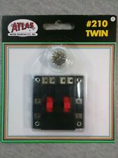 Atlas HO Scale Twin Selector #210 ~ TS