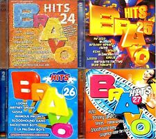 Compilation Pop Rock Musik CD