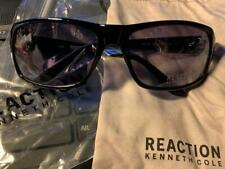 Kenneth Cole KC1357-6201B Mens Shiny Black Sunglasses