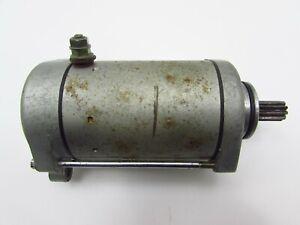 Starter Motor Suzuki VS1400 Intruder Boulevard VL1500T 87-09 OEM Original 88 89