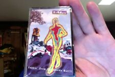 Mico Wave- Cookin' From the Inside Out- new/sealed cassette tape