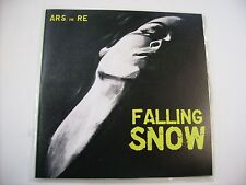 ARS IN RE - FALLING SNOW EP - CD NEW UNPLAYED 3 TRACKS 2008 - BOB DYLAN