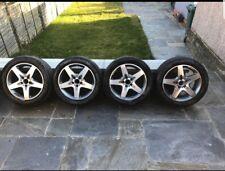 """Mercedes X156 GLA 2013-2017 18"""" AMG Alloy Wheels A1564010500"""