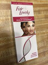 Fair End Lovely Advanced Multi Vitamin.