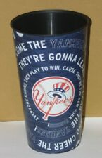 2019 NY Yakees Here Comes The Yankees Stadium Cup  32 oz
