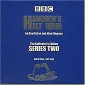Hancock's Half Hour (The Collector's Edition - Series 2  5 X CD SET SEE AD BELOW
