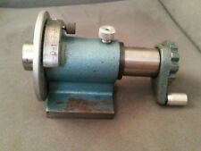 5C Horizontal Collet Indexer Used Condition. Lyndex? Read description.