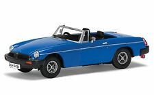 Corgi Vanguards MGB, Pageant Blue - Die-cast Model - VA13004