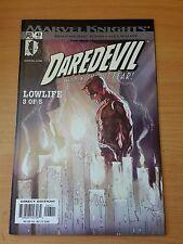 Daredevil #43 (423) ~ NEAR MINT NM ~ 2003 MARVEL COMICS