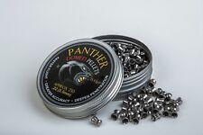 AIR FORCE ONE PANTERA liscio a cupola ARIA COMPRESSA pellets.22 (5.5mm) 1000 (4