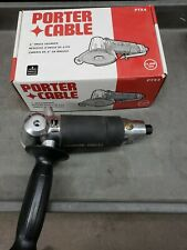 "PTX4  4"" AIR ANGLE GRINDER NEW"