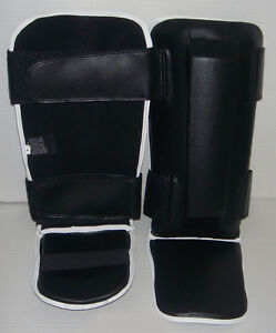 New, Shin-Instep Protectors, Fast Shipping.