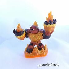 Skylanders Giants HOT HEAD GIANT Works on Swap Force/Trap Team/Superchargers